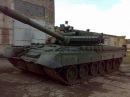 т-80 для ЗСУ Танки Т-80 идут в ВДВ Украины