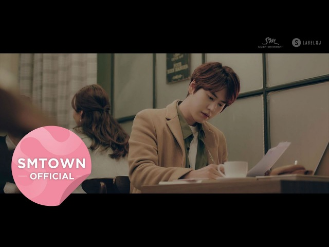 KYUHYUN 규현 '여전히 아늑해 (Still)' MV