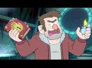 Гравити Фолз - Все серии подряд Лучшие мультфильмы, хиты для детей. Сборник 9 сезон 2 серии12 -14