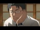 3 gatsu no Lion Март приходит подобно льву 5 серия Ancord Jade