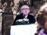 Светлана Крючкова читает стихотворение Пушкина (3)