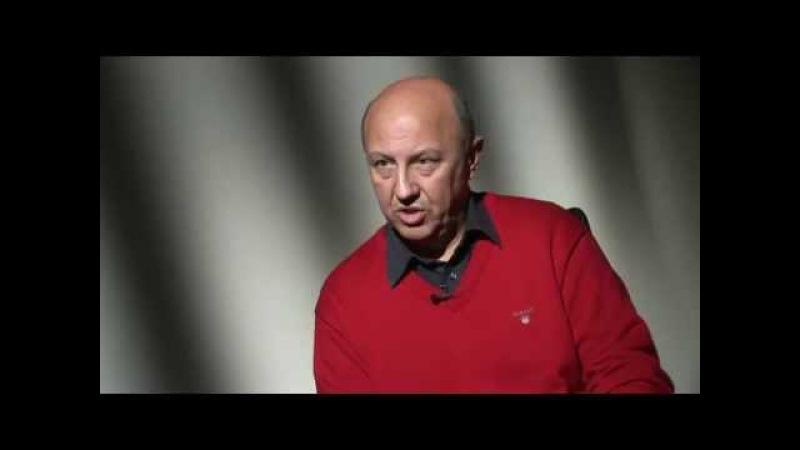 Андрей Фурсов - США на грани краха