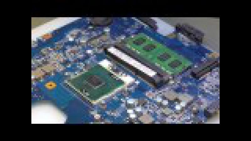 SONY VAIO - Вынужденное увеличение видеопамяти