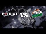 Patriot Boxing Team vs Uzbek Tigers