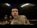 Martin Murray vs Gabe Rosado HD (Including Post fight Scuffle)