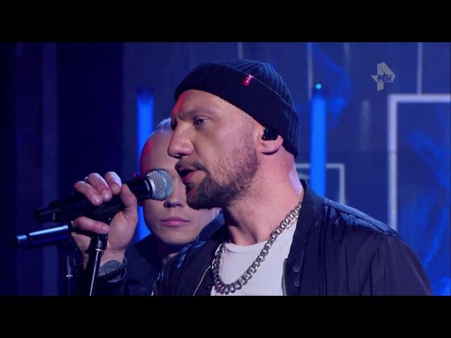 Соль 25 17 16 10 16 Полная версия живого концерта на РЕН ТВ Рэп Vолна