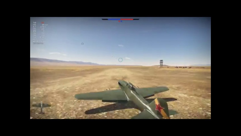 How to properly land