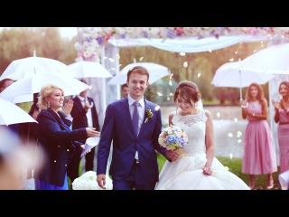 Надежда и Александр  евровидео Wedding Cinema  Свадебное видео, Love story, История знакомства, Видеосъемка свадеб, Свадебный фи