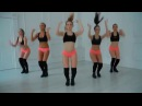 Dancing Twerk Booty dance Baikoko style PAWG Тверк #2
