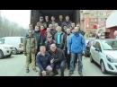 Новороссия Донецкая Народная Республика город Ясиноватая