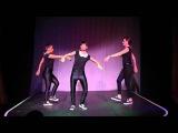 L.E.J Dance Version