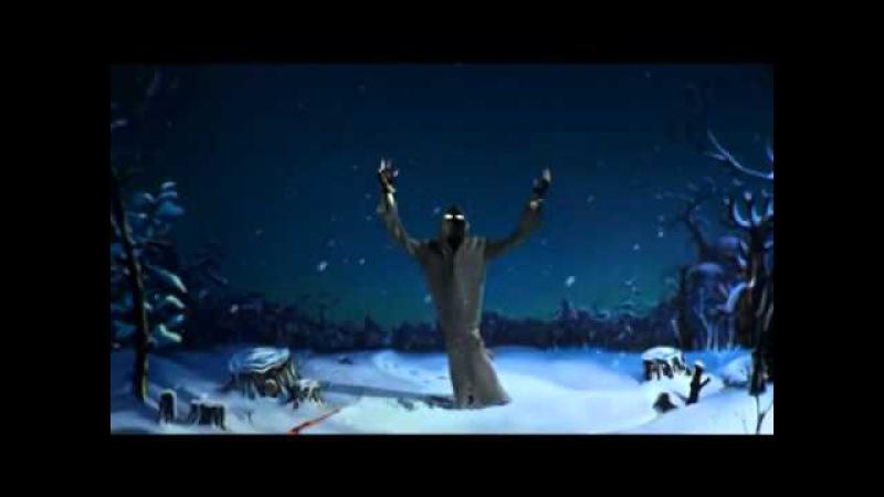 Teaser Film Animatie Tigan (La-Multi-Ani)
