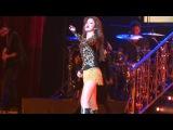 Selena Gomez Save The Day Stars dance tour