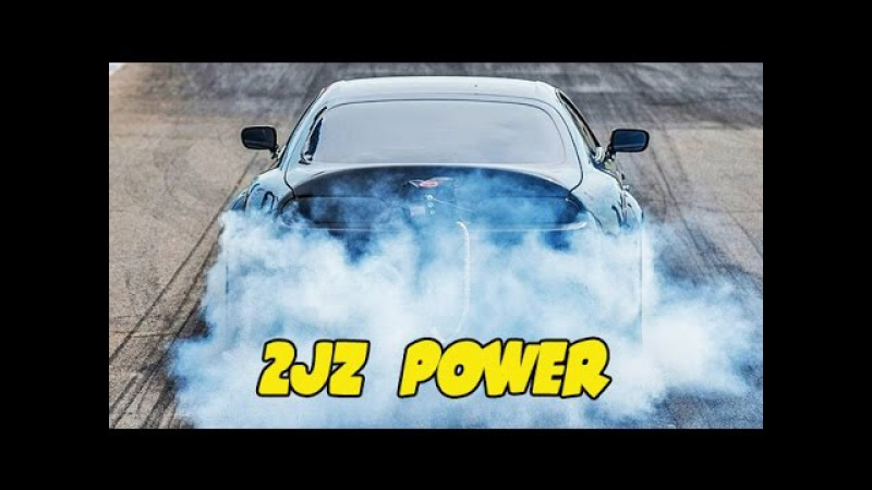 2JZ Turbo power! Highest HP Toyota Supra Boost! Compilation 2017