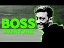 Реклама Я здесь босс