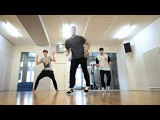 Flying Steps Academy - L.A. Style Class - Janni