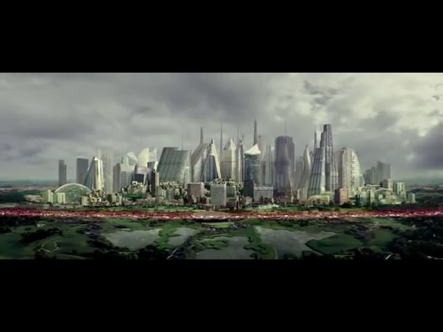 Фантастичечкий Супер Фильм Halo сумерки