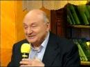 Михаил Жванецкий Приют комедиантов Одесса и одесситы 01.06.2009 г.