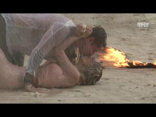Дом 2 Ты будешь моей женой из сериала Дом 2 Остров любви смотреть бесплатно виде