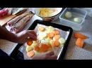 Сазан запеченный в духовке Старославянский рецепт видео рецепт