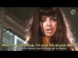 Shocking Blue - Venus - Subtitulado Espa