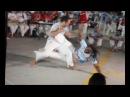 Capoeira Muzenza Mundial São Paulo Professores Eliminatórias