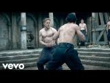 King Arthur - Growing Up Londinium Soundtrack Legend of the Sword