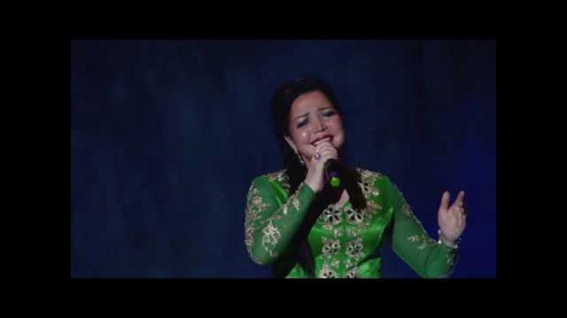 Фарида Файзуллина - Ытарайми тăванăмсем. Чувашская песня chuvash song