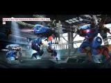 Играю в игру под названием War Robots в 2017 гаду #2