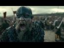 Викинги Сцена атаки месть за Рагнара