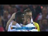 Genoa VS Roma 2-3 (Full match) SERIE A 20152016