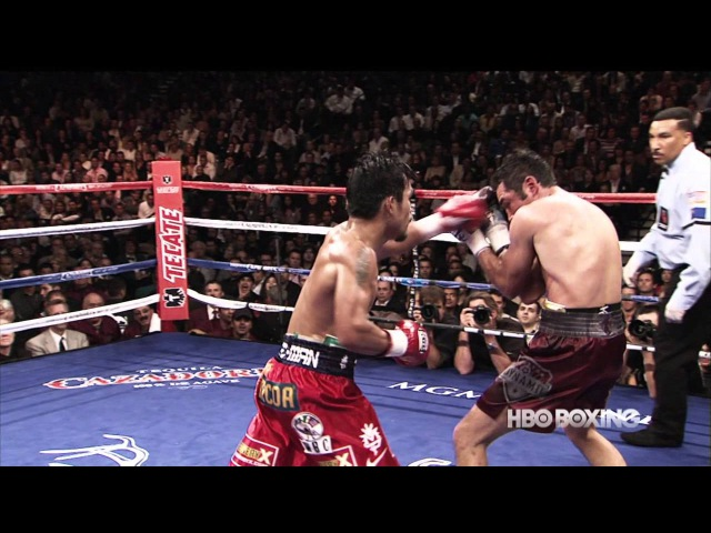 Manny Pacquiao's Greatest Hits HBO
