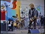 J.M.K.E. Концерт в Подольске (1987)