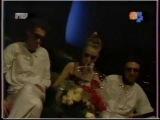 Жанна Агузарова - Интервью 1997 (Блокнот)