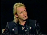 Rob Halford Interview with Fred Graham on CBS News August 1986