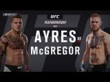 UFC 2 Online НУБ В КЛЕТКЕ #1 Пилот