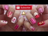 10 Valentine's Day Nail Art Designs The Ultimate Guide #2! Update PERFECT nail polish 2018