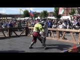 Russia St Petersburg Battle on the Neva 2017 Кубок Донжона 1vs1 26fight Власов vs Грызлов