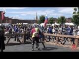 Russia St Petersburg Battle on the Neva 2017 Кубок Донжона 1vs1 21fight Грызлов vs Станюк