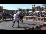 Russia St Petersburg Battle on the Neva 2017 Кубок Донжона 1vs1 37fight Сотов vs Пименов