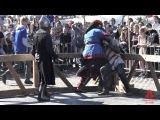 Russia St Petersburg Battle on the Neva 2017 Кубок Донжона 1vs1 41fight Дуденко vs Лузанов