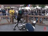 Russia St Petersburg Battle on the Neva 2017 Кубок Донжона 1vs1 14fight Фёдорова vs Кузнецова