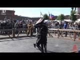 Russia St Petersburg Battle on the Neva 2017 Кубок Донжона 1vs1 43fight Надеждин vs Лузанов
