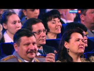 Ольга КОРМУХИНА - КУКУШКА [День Защитника Отечества, 23.02.16]