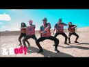 D.D.P.R DAQUELE - PAII Choreography [AFRO DANCE] | SWAG AND [AFRO HOUSE 2016]