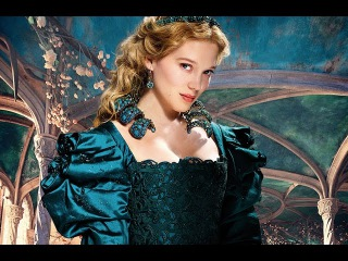 Looks don't matter, as long as you're a billionaire and own most expensive house! Lesson from Beauty and Beast!