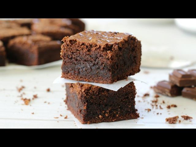 How to make Brownies | Fudgy Brownie Recipe