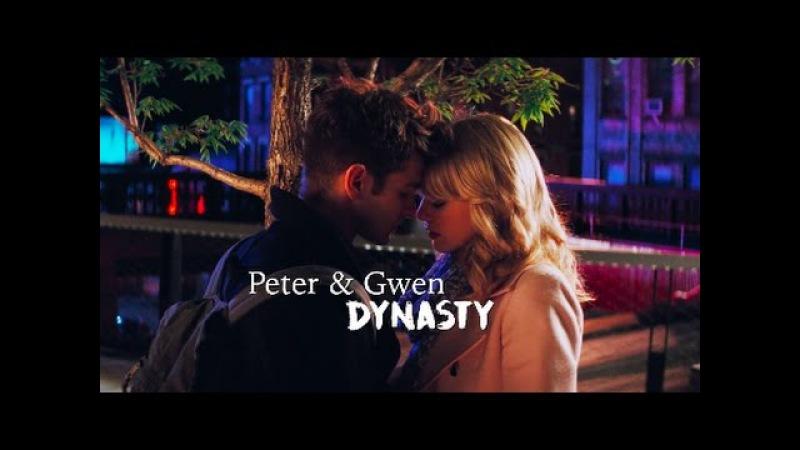 Peter Gwen Dynasty