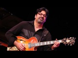 In Concert Rez Abbasi, Vijay Iyer, Rudresh Mahanthappa and More Bring Jazz to Asia Society New York