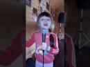 Уроки вокала для детей. Вокал для начинающих. Простая песня.